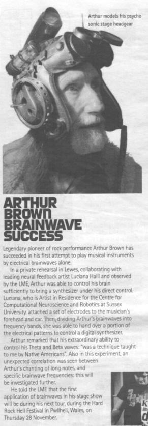 ArthurBrownEEG