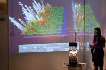 Phoenix galleries, EEG and Dream Machine
