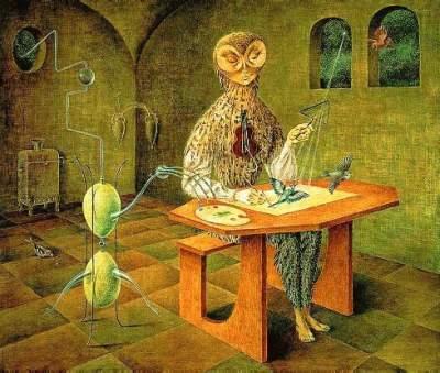PechaKucha 09 06 16 : Lucid dreaming Art and Neuroscience – Luciana